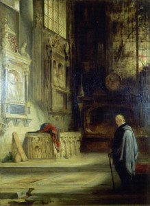 Sir Walter Scott's Visit
