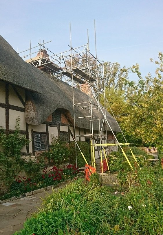 AHC Conservation Works