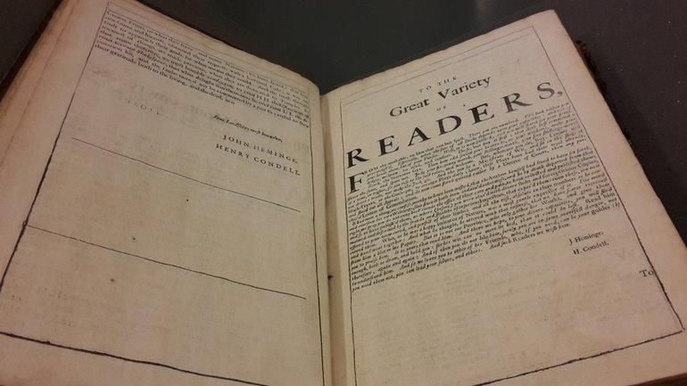 Fourth Folio