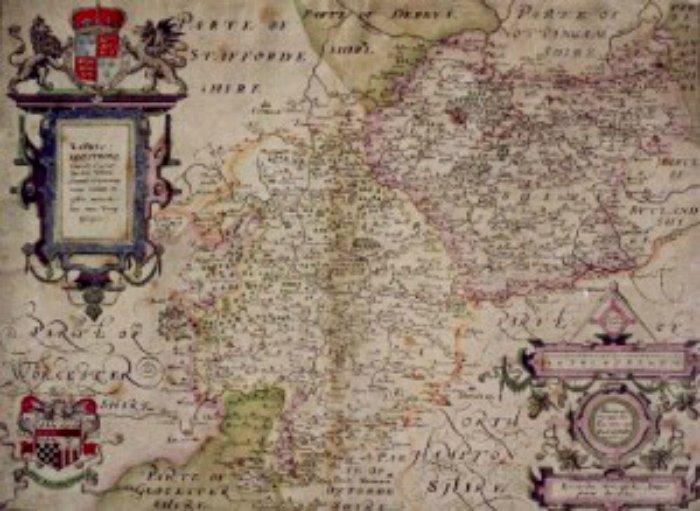 16th Century Warwickshire Resized
