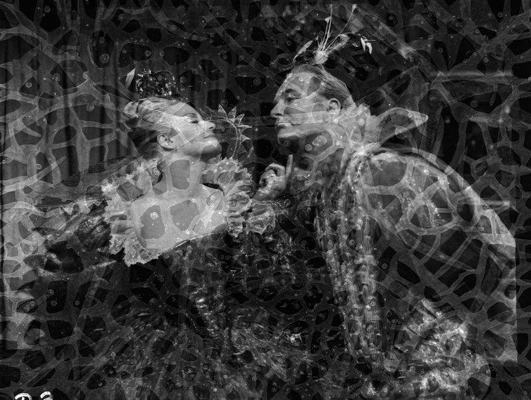 A Midsummer Night's Dream 1959,