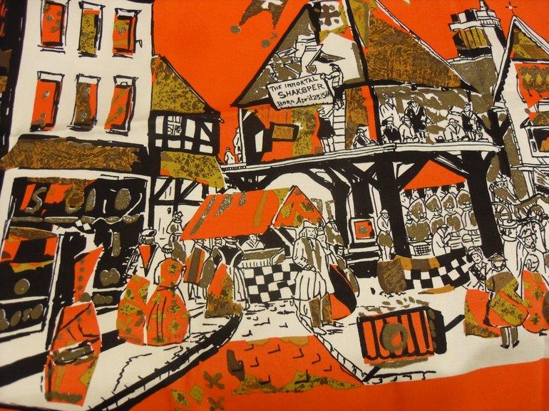 A Textile Panel by Tibor Reich, 1969-1