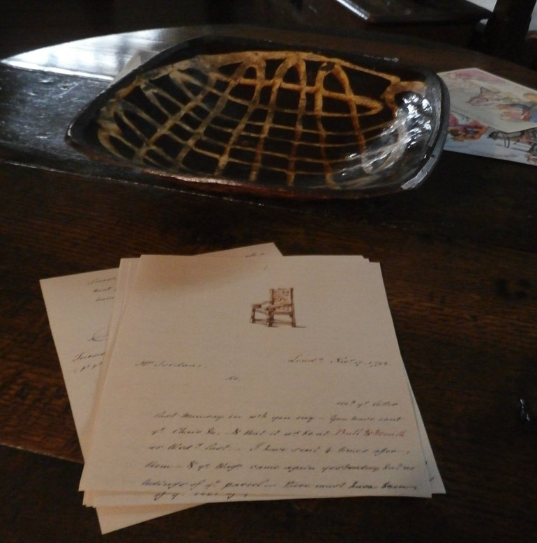 Ireland Letters