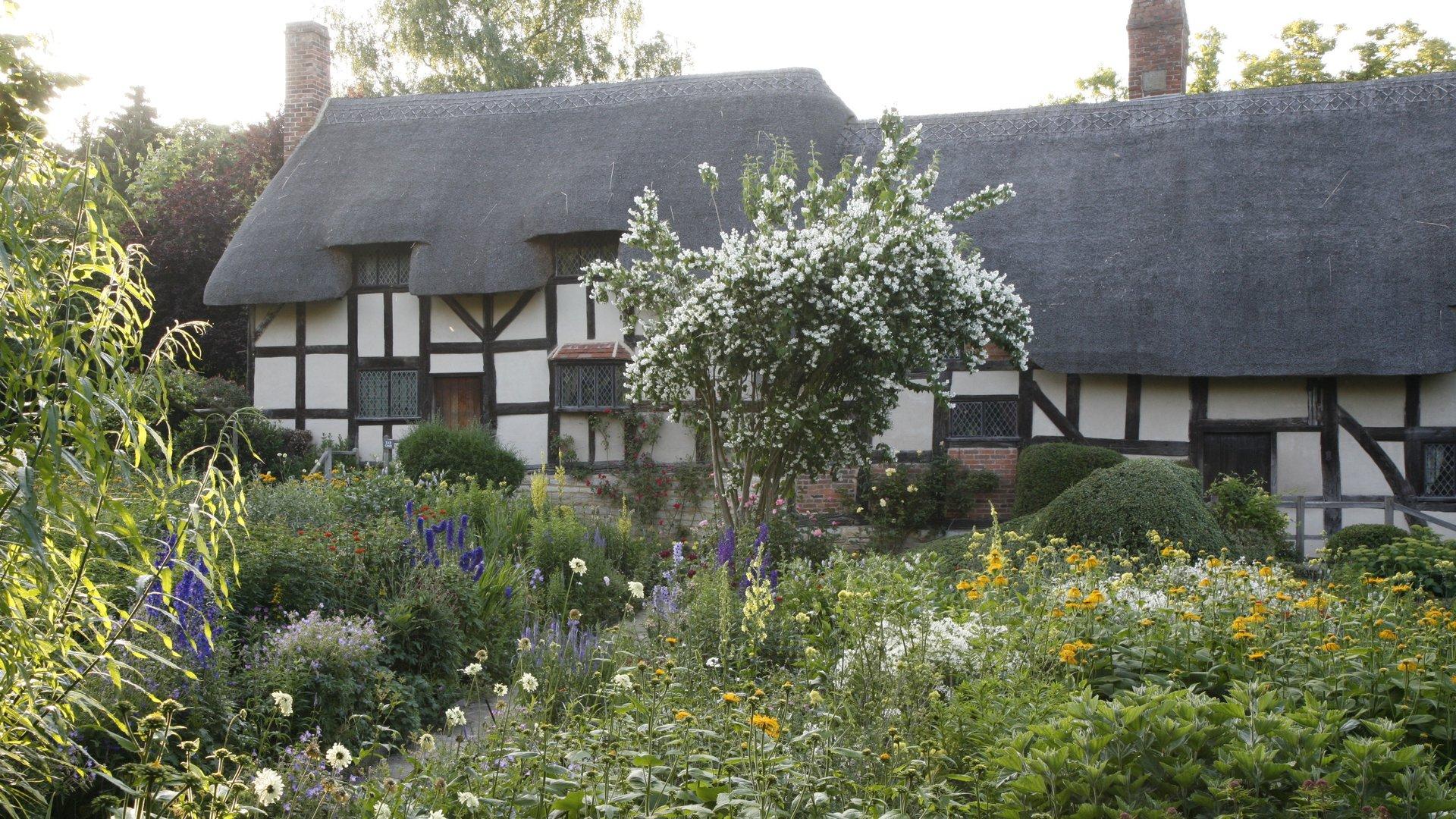 AHC Cottage Garden