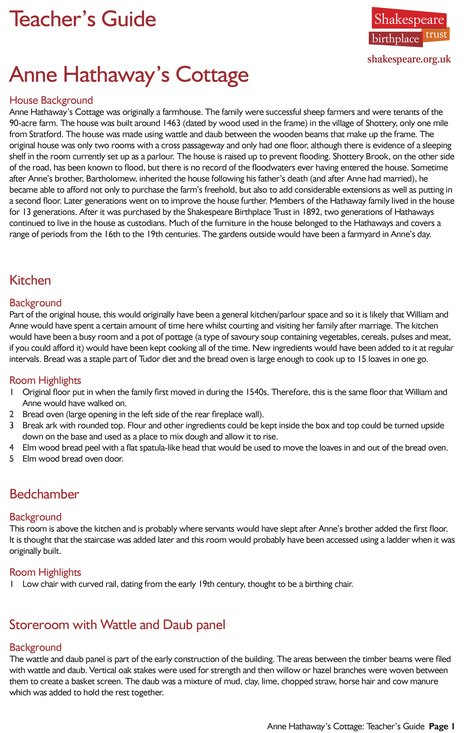 Anne Hathaway's Teacher's Guide JPG