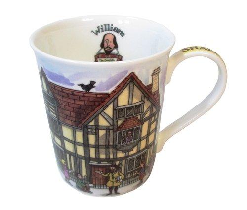 Alison Gardiner mug