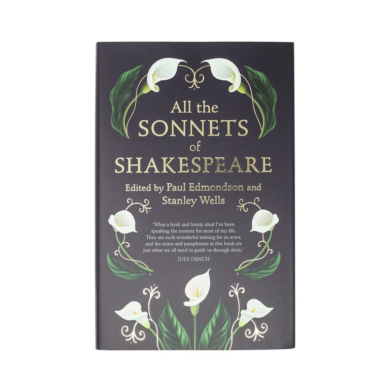 All the Sonnets of Shakespeare book