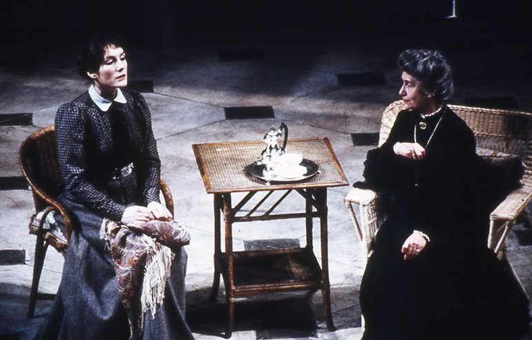 All's Well That Ends Well, RSC, 1982