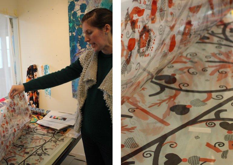 Meet the Maker: Beckford Silk Design