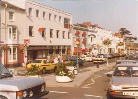 Bridge Street 1985