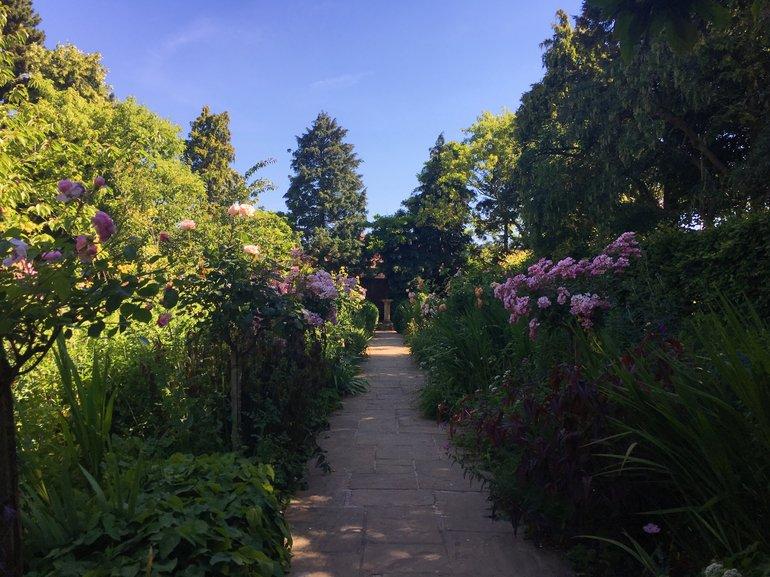Garden Walk 1 JPG
