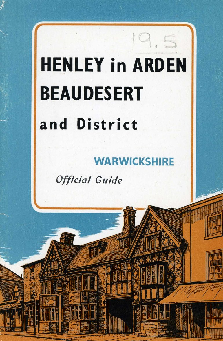 Henley In Arden Guide