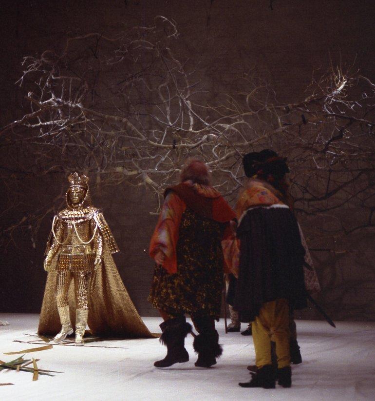 Henry IV Part 2, RSC, 1975