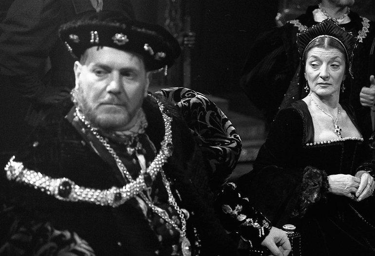 Henry VIII, RSC, 1996