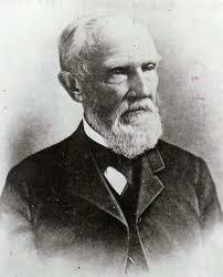 Seth Benedict Howes 1815-1901