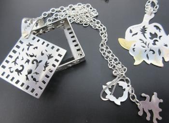 jane nead finished box and pendant