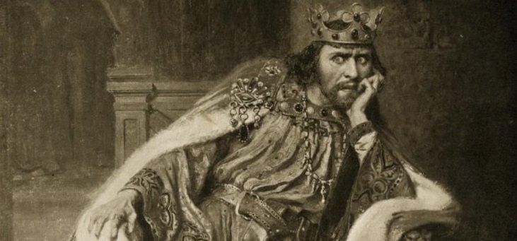 King John cropped