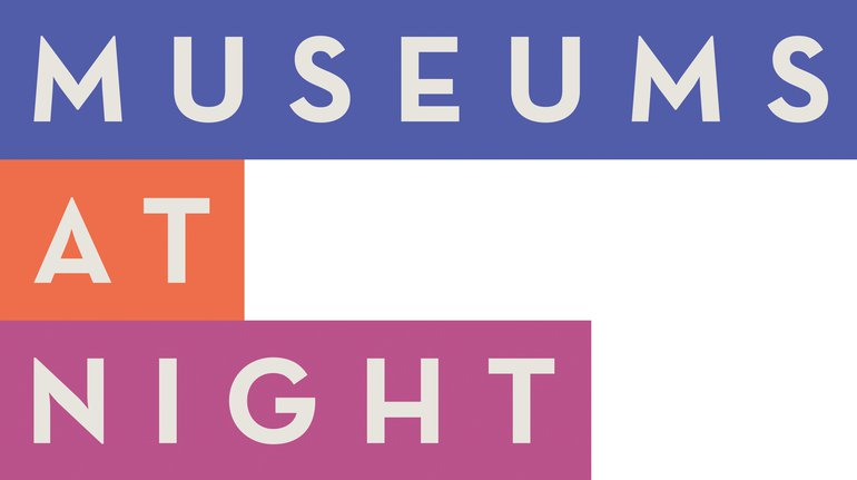 Museums at Night Logo
