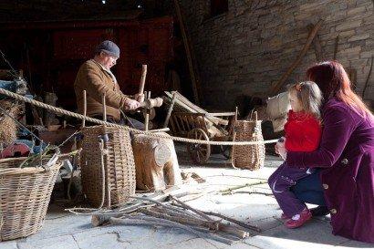 Tudor Farming Techniques