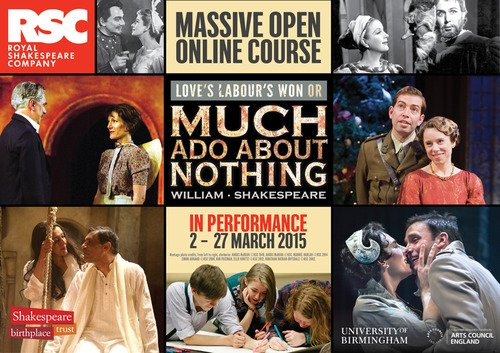 MOOC Much Ado About Nothing