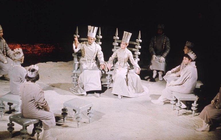 Summary of Macbeth | Shakespeare Birthplace Trust