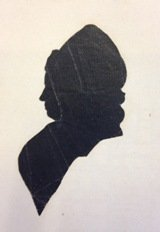 mary hornby silhouette