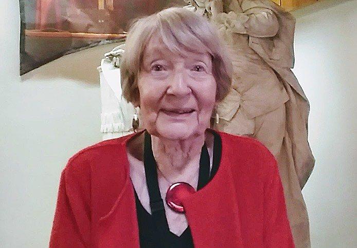Norma Volunteer