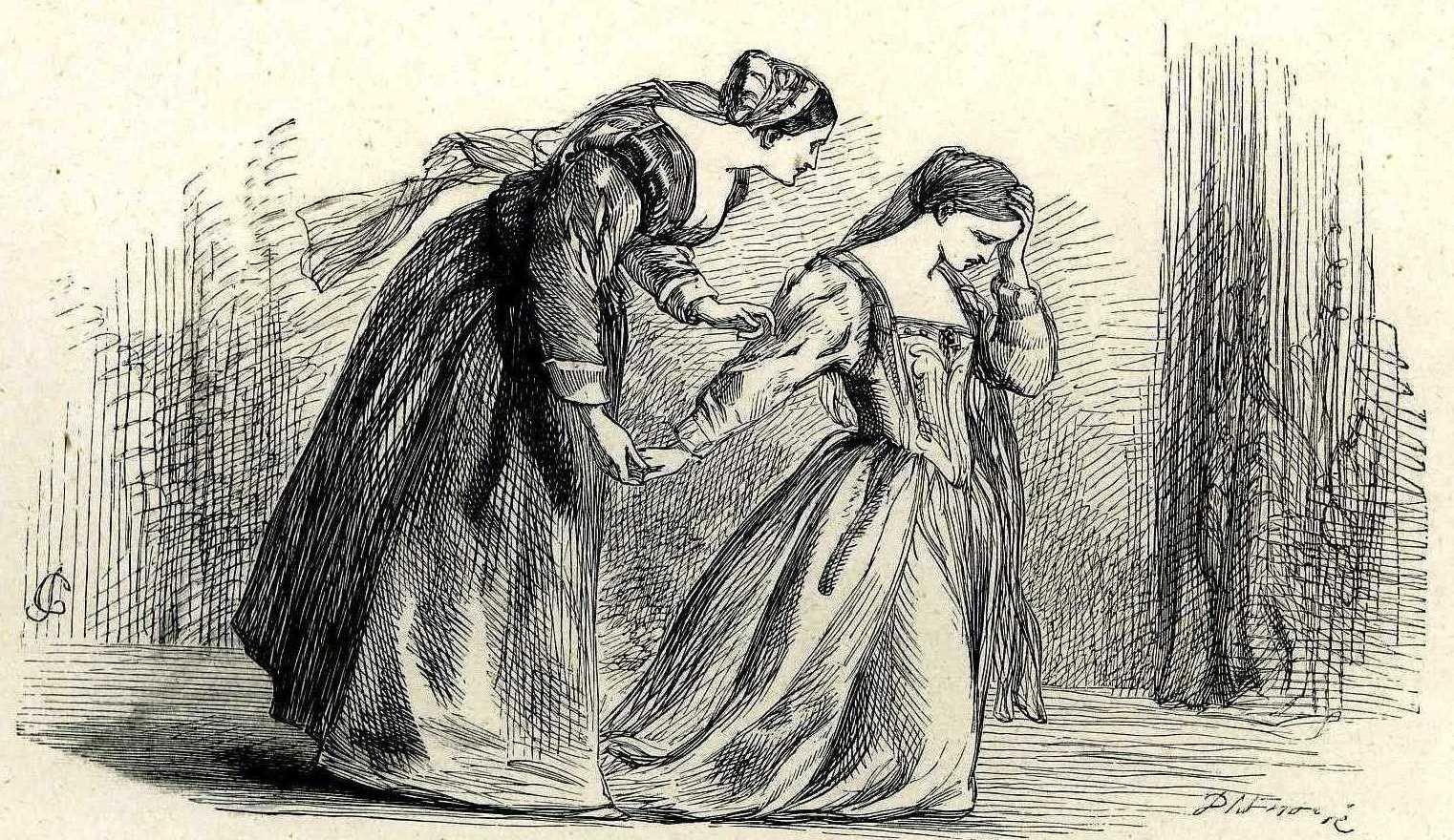 Shakespeare's Saddest Song