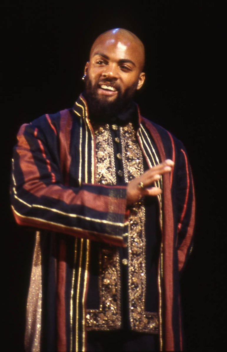 Royal Shakespeare Company, 1999
