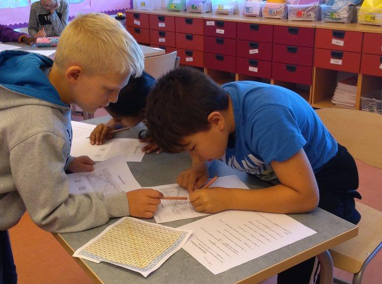 CultureShake peer teaching
