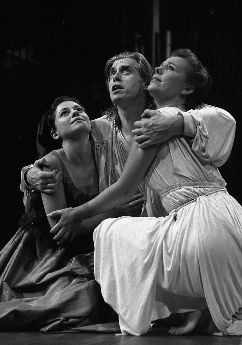 Royal Shakespeare Company, 1989