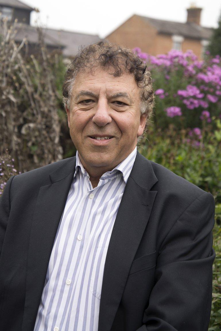 Ralph Bernard