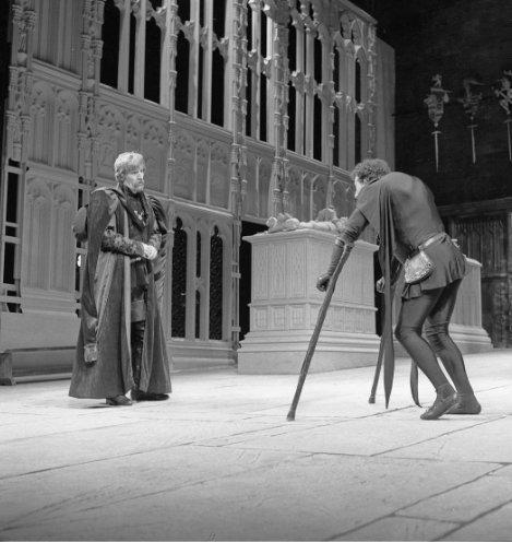 Richard III RSC