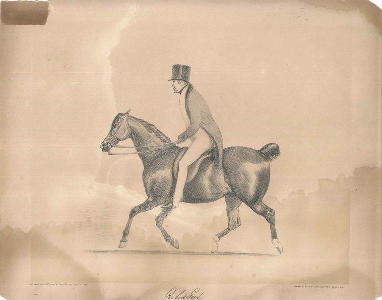 DR823/2 Sir Robert Peel
