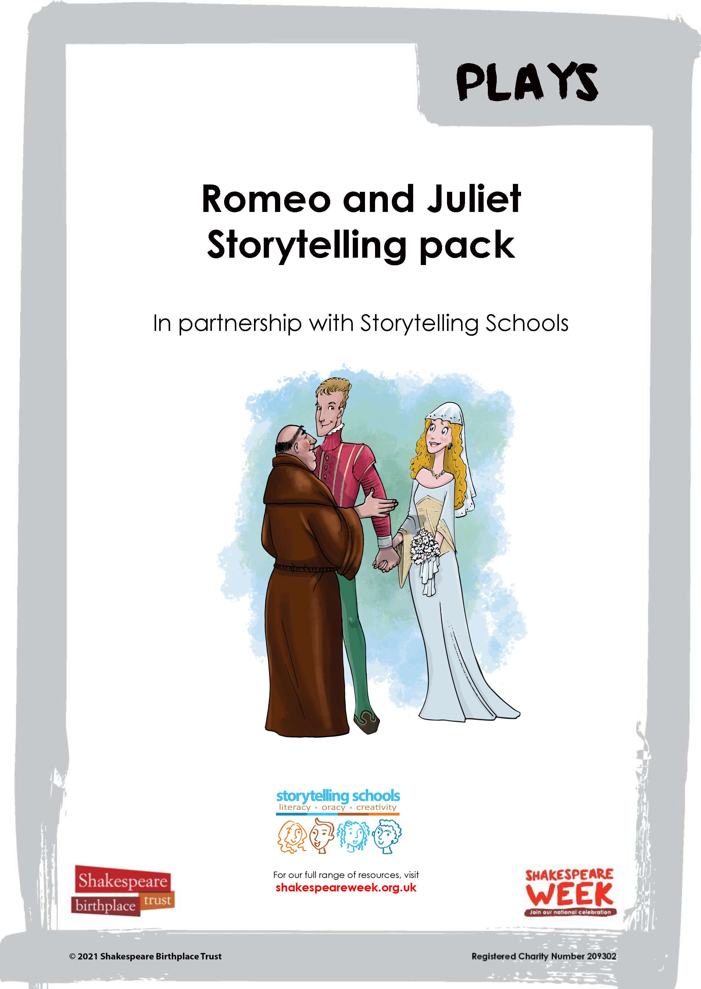 Romeo and Juliet storytelling resource pack cover.jpg