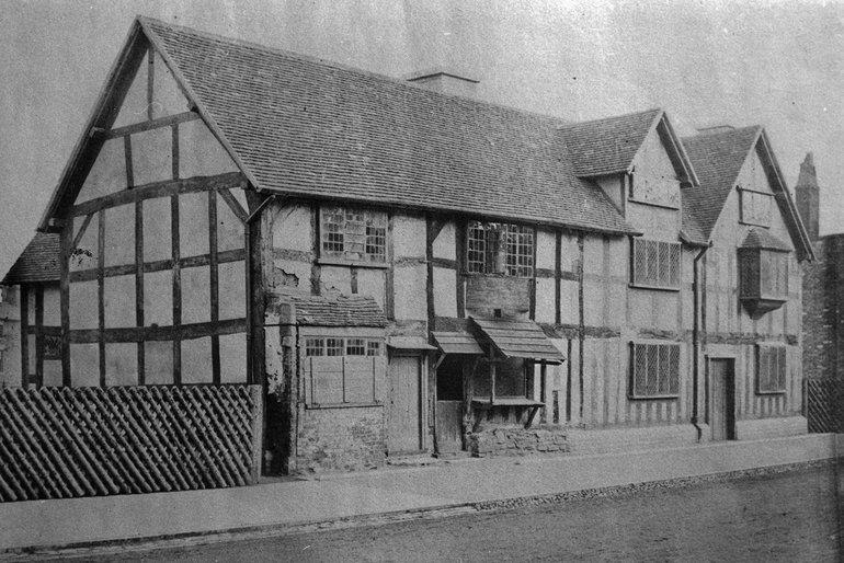 photo Birthplace 1858