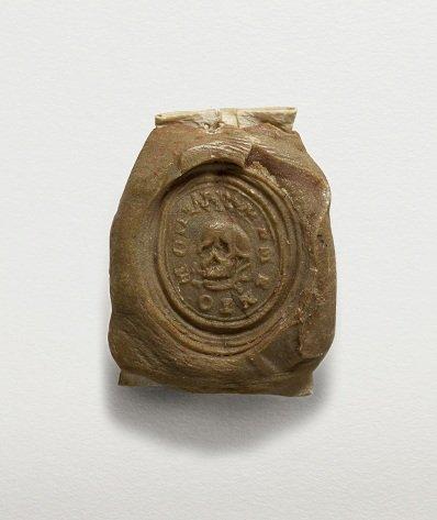 Memento Mori Seal