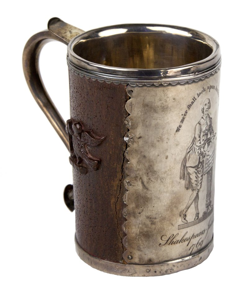The Jubilee Cup, 1769