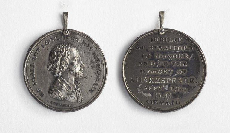 Jubilee Medal 1769
