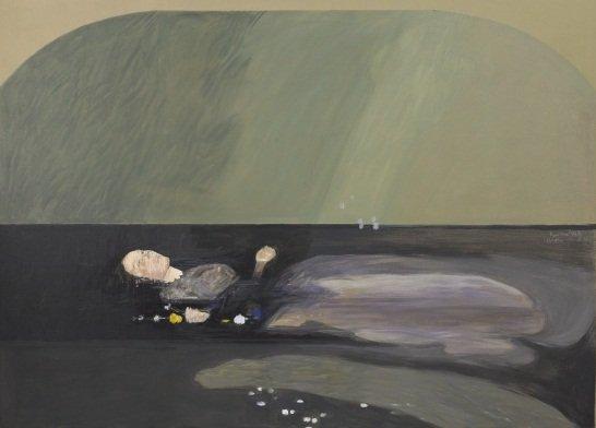 Ophelia by Bryan Organ