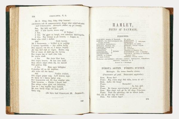 Hamlet (1861)
