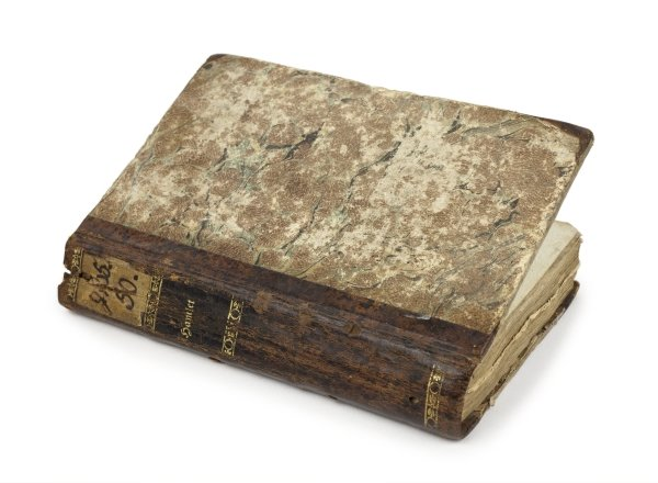 Hamlet in Danish (1777)