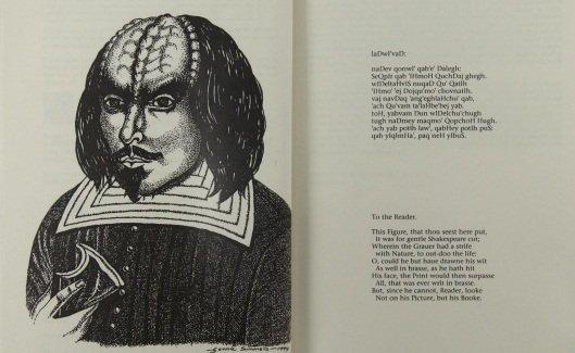 Hamlet in Klingon