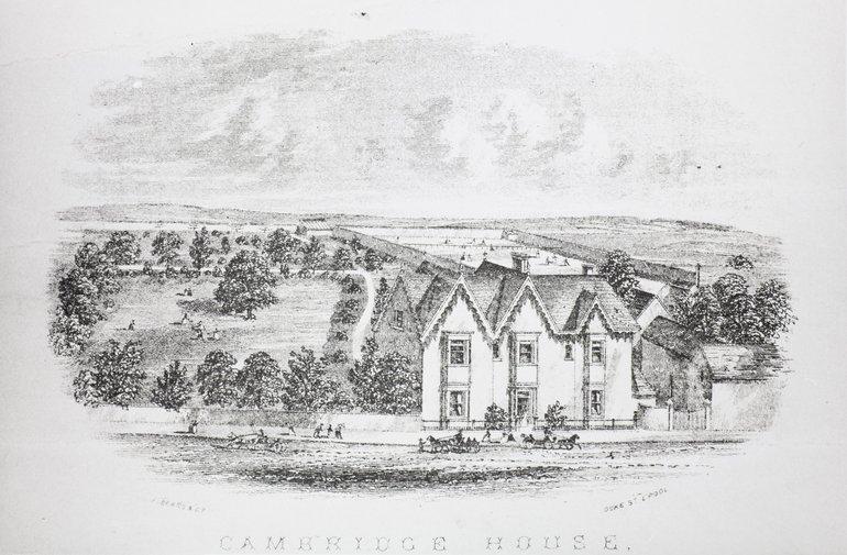 Cambridge House (Hall's Croft) JPG
