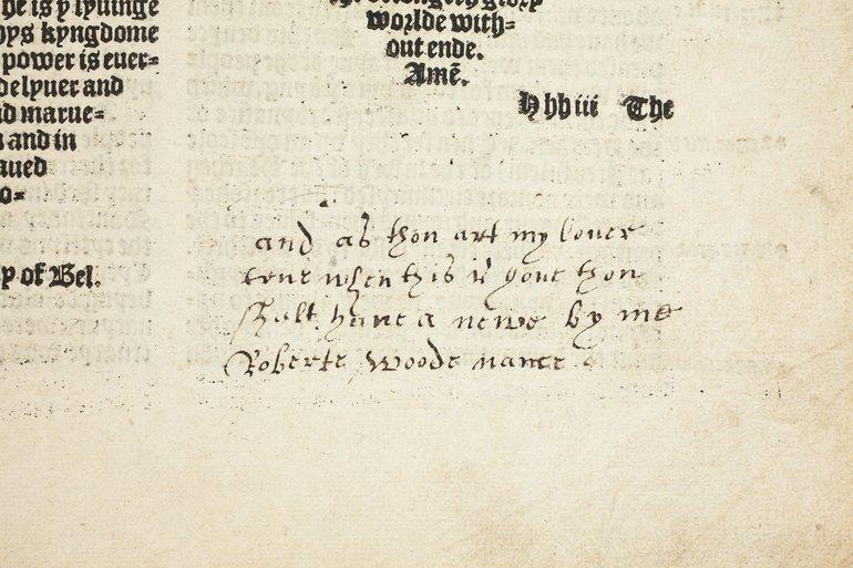 Cranmer Bible