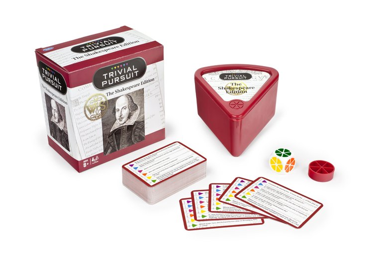 Shakespeare Trivial Pursuit