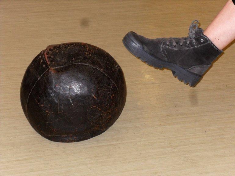 19th c football