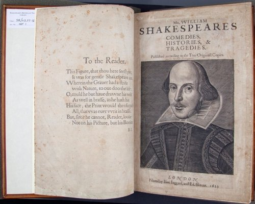 Ashburnham Folio Larger