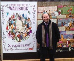Shakespeare Wallbook