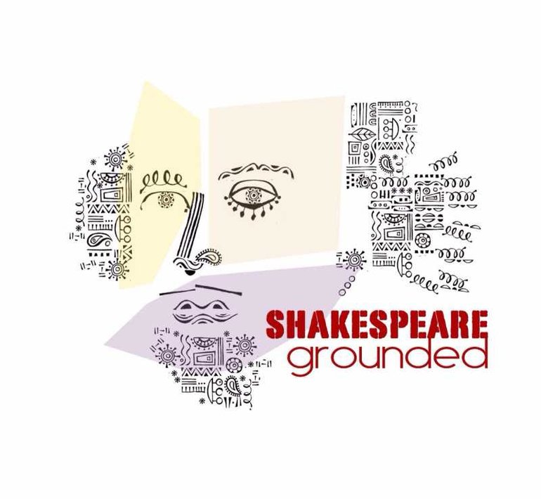 Shakespeare grounded